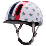 Nutcase Helmets Metroride American Dream | LOTUSmart (HK) - 香港樂濤 - Front View
