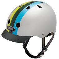 Nutcase Helmet Varsity Stripe  | LOTUSmart (HK) Hong Kong - 香港樂濤