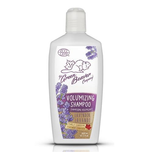 Green Beaver Lavender Volumizing Shampoo - 有機豐盈薰衣草洗髮露 | LOTUSmart (HK) - 香港樂濤
