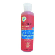 Druide Baby Shampoo (175ml) 有機嬰兒倍護洗髮露 175毫升 | LOTUSmart (HK) - 香港樂濤