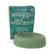 Druide Organic Refreshing Seaweed & Mint Soap Bar (100g) 加拿大有機清新海藻薄荷香皂 100克 | LOTUSmart (HK) - 香港樂濤
