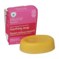 Druide Baby Soothing Soap Bar (100g) 加拿大有機嬰兒紓敏護膚皂 100克 | LOTUSmart (HK) - 香港樂濤