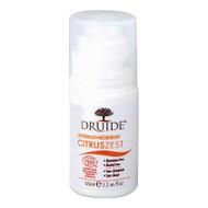 Druide Organic Citrus Zest Deodorant (65ml) 加拿大有機柑橘活力止汗劑 65毫升 | LOTUSmart (HK) - 香港樂濤