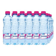 Contrex High Ca & Mq, Natural Mineral Water (500ml/bottles) 天然高鈣高鎂礦泉水 (500毫升/支)