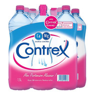 Contrex High Ca & Mq, Natural Mineral Water (1.5L x 24 bottles) 天然高鈣高鎂礦泉水 (1.5公升 x 24支) | LOTUSmart (HK) - 香港樂濤