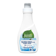 Seventh Generation Liquid Fabric Softener, Free & Clear - 天然衣物柔順液,  無香味 | LOTUSmart (HK) - 香港樂濤