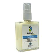 Kalaya Naturals Emu Oil (60ml) 天然鴯鶓油 (60毫升)  | LOTUSmart (HK) - 香港樂濤