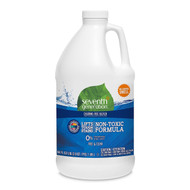 Seventh Generation Chlorine Free Bleach, Free & Clear - 無氯漂白劑 , 無香味   LOTUSmart (HK) - 香港樂濤