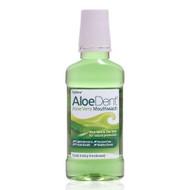 AloeDent Aloe Vera Fluoride Free Mouthwash 250ml 英國蘆薈無氟漱口水 250毫升 | LOTUSmart (HK) - 香港樂濤