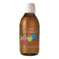 NutraSea Kids Omega-3 Liquid, Bubble Gum Flavour, 200 mL - 加拿大兒童奧米加 3液 | LOTUSmart (HK) - 香港樂濤