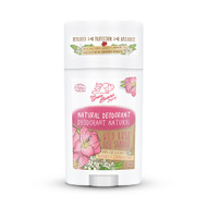 Green Beaver Wild Rose Natural Deodorant Stick 天然玫瑰香味止汗劑 | LOTUSmart (HK) - 香港樂濤