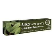 Bilka Homeopathy Chios Mastiha Toothpaste 75ml - 乳香抗菌健齒牙膏 75毫升 | LOTUSmart (HK) - 香港樂濤