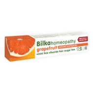 Bilka Homeopathy Grapefruit Toothpaste 75ml - 天然健齒牙膏(西柚味) | LOTUSmart (HK) - 香港樂濤