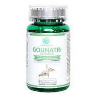 NatriHealth Gounatri, 60 Veggie Caps - Anti-Inflammation, Joint Pain Relief 痛風治 | LOTUSmart (HK) - 香港樂濤