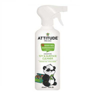 ATTITUDE Living Toy & Surface Cleaner, Fragrance-free, 475ml  玩具消毒清潔劑 (無香味) | LOTUSmart (HK) - 香港樂濤