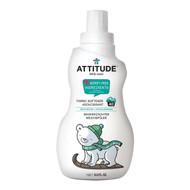 ATTITUDE Baby Fabric Softener, Pear Nectar, 1L - 天然嬰兒衣物柔順劑 (梨花蜜香)  | LOTUSmart (HK) - 香港樂濤