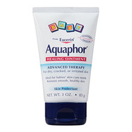 Aquaphor Baby Healing Ointment (from Eucerin) 3 oz -萬用嬰兒護膚乳霜, 3 oz 輕便裝