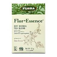 FLORA Flor*Essence, Dry Herbal Tea Blend, 63g - 富蘿菁華草茶, 63克 | LOTUSmart (HK) - 香港樂濤