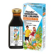 Salus Floradix Kindervital for Children (Fruity Formula), 250ml - 兒童多種維他命 - 不含麵筋, 250毫升 | LOTUSmart (HK) - 香港樂濤