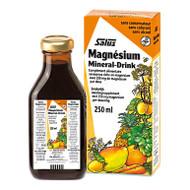 Salus Magnesium Mineral Drink, 250ml - 鎂礦物補充液,草本滋補液,250毫升 | LOTUSmart (HK) - 香港樂濤