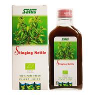 Salus Stinging Nettle Juice , 200ml - 蕁麻葉蔬菜汁, 200毫升 | LOTUSmart (HK) - 香港樂濤