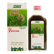 Salus Valerian Juice , 200ml - 纈草蔬菜汁, 200毫升 | LOTUSmart (HK) - 香港樂濤