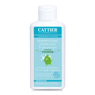 Cattier Kids Detangling Shampoo, 200ml - 兒童防打結洗髮露, 200毫升 | LOTUSmart (HK) - 香港樂濤