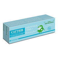 Cattier Kids Toothpaste 7 Years+, Fluoride protection - 兒童牙膏, 氟化保護 (適用於七歲或以上兒童)  | LOTUSmart (HK) - 香港樂濤