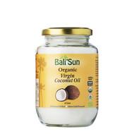 Bali Sun Virgin Coconut Oil, 473ml 有機初榨冷壓椰子油 | LOTUSmart (HK) - 香港樂濤