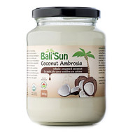 Balisun Coconut Butter Ambrosia 350g 椰子醬 | LOTUSmart (HK) - 香港樂濤