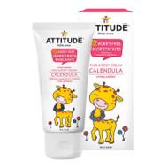 ATTITUDE Face & Body Calendula Cream Fragrance free, 75g - 面部及身體金盞花乳霜, 無香味  | LOTUSmart (HK) - 香港樂濤
