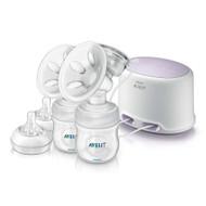 Philips AVENT Comfort Double Electric Breast Pump 舒適雙邊電動吸乳器 | LOTUSmart (HK) - 香港樂濤