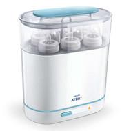 Philips AVENT 3 in 1 Electric Steam Sterilizer - 三合一 電子蒸汽消毒煲 | LOTUSmart (HK) - 香港樂濤