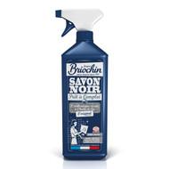 Briochin Savon Noir Multipurpose Cleaner (750ml) 亞麻籽油黑皂萬用清潔劑  | LOTUSmart (HK) - 香港樂濤