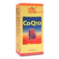 BILL Natural Sources CoQ10, 100mg, 60 caps  -  康加美心樂素, 100毫克膠囊 | LOTUSmart (HK) - 香港樂濤
