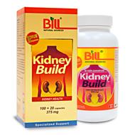 BILL Natural Sources KidneyBuild, 400mg, 120 caps  -  康加美腎樂素400毫克膠囊 | LOTUSmart (HK) - 香港樂濤