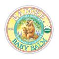 Badger Organic Baby Balm (2oz) - 有機嬰兒潤膚膏 | LOTUSmart (HK) - 香港樂濤
