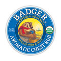 Badger Organic Aromatic Chest Rub Balm - 有機按摩膏 | LOTUSmart (HK) - 香港樂濤