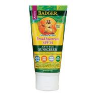 TicketXpress Badger Anti-Bug Sunscreen - 二合一有機防曬防蚊蟲乳 | LOTUSmart (HK) - 香港樂濤