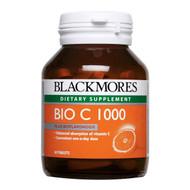 Blackmores Bio C 1000mg 60 Tabs 活性維他命C® 1000 (60粒裝)