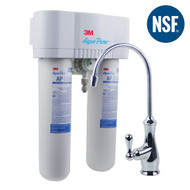 3M Water Filter System, Aqua-Pure  DWS1000 - 3M 濾水器 AquaPure DWS-1000 純淨即飲式 | LOTUSmart (HK) - 香港樂濤