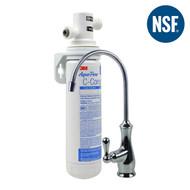 3M Water Filter System, Aqua-Pure Easy Complete - 3M 濾水器, AquaPure 全效型   LOTUSmart (HK) - 香港樂濤