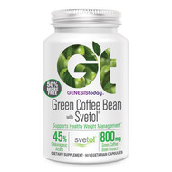 Genesis Today Green Coffee Bean Extract with Svetol - 綠咖啡豆提取物 | LOTUSmart (HK) - 香港樂濤