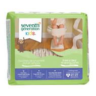 Seventh Generation Free & Clear Training Pants - 無氯防敏嬰兒學習褲 | LOTUSmart (HK) - 香港樂濤
