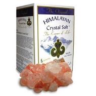 Original Himalayan Crystal Salt Stones (1kg) 喜瑪拉雅山水晶岩鹽 (1公斤) | LOTUSmart (HK) - 香港樂濤