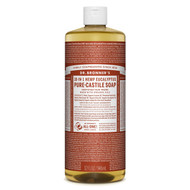 - Dr. Bronner's Eucalyptus Natural Organic Liquid Soap, 32oz (946ml), Made in USA | LOTUSmart.com Hong Kong  - 天然有機桉樹皂液, 香港樂濤有售  - UPC code 018787773321 - http://www.lotusmart.com/dr-bronners-eucalyptus-liquid-soap-32oz/