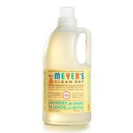 Mrs. Meyer's Baby Blossom Laundry Detergent - 天然嬰兒洗衣液 | LOTUSmart (HK) Hong Kong - 香港樂濤