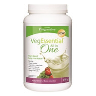 Progressive VegEssential All in One (840g) - Natural Berry