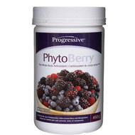 Progressive PhytoBerry Health Supplements (450g), 天然莓菓 (450g) | LOTUSmart (HK) - 香港樂濤