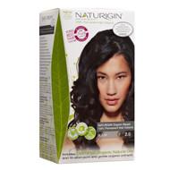 Naturigin Natural Essence Hair Dye- Black 2.0 - 天然修護精華染髮- 黑色 2.0